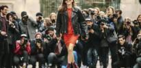 Editorial de moda si street fashion