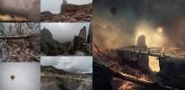 Compoziții realistice în Photoshop