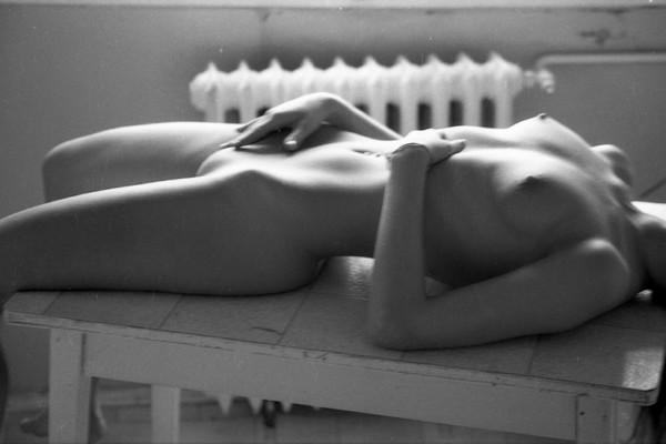 Anatomia si identitatea unui portret nud