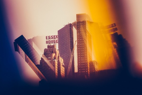 Redefinirea limitelor in fotografia de peisaj